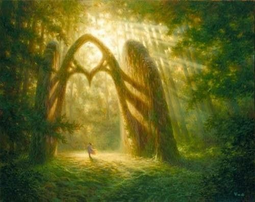 Croyances&sortilège des âmes fantastiques